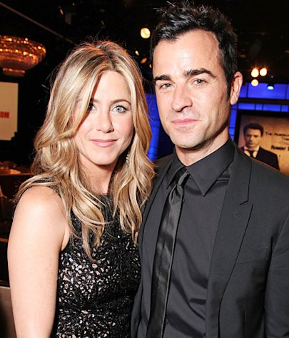 Jennifer Aniston, Justin Theroux Have Not Split, Says Rep
