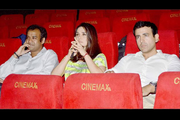 Preity's 'Ishkq In Paris' set for release