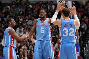 Clippers beat Nuggets 103-95 to end 2-game skid