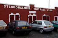 Stenhousemuir have raised concerns over the possible effects of Rangers entering the SFL