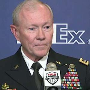 General Dempsey's Opening Statement