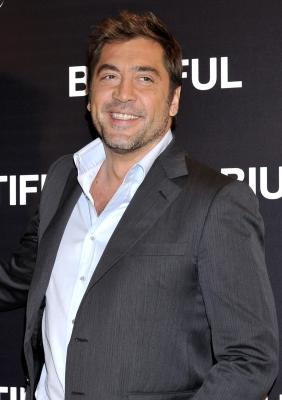 """Javier Bardem attends the """"Biutiful"""" photocall at Casa de America in Madrid, Spain on November 29, 2010  -- Getty Images"""