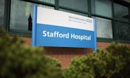 Stafford Hospital Death Angers Family