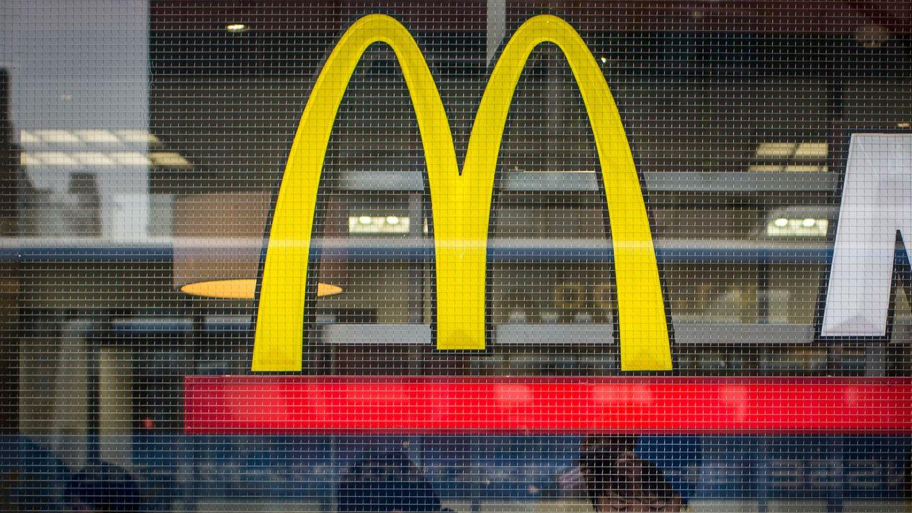 McDonald's Vows to Hunt Down Rodent Head Hamburger Culprit