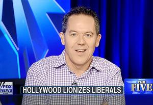 Greg Gutfeld | Photo Credits: Fox News