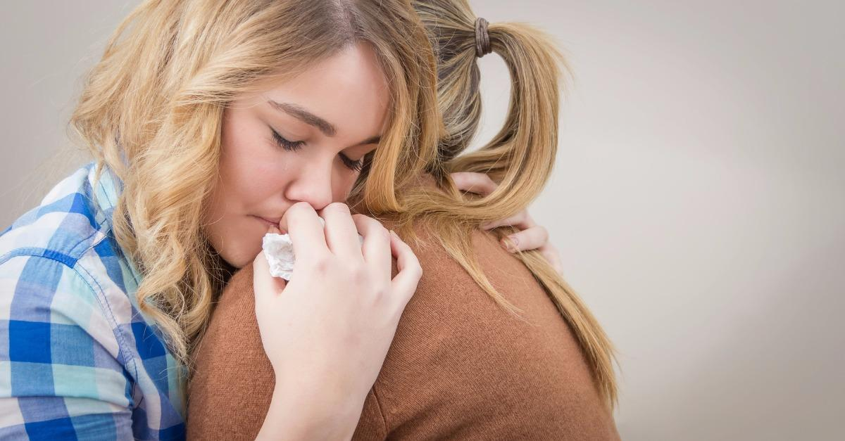 3 Depressive Habits Loved Ones Try To Hide