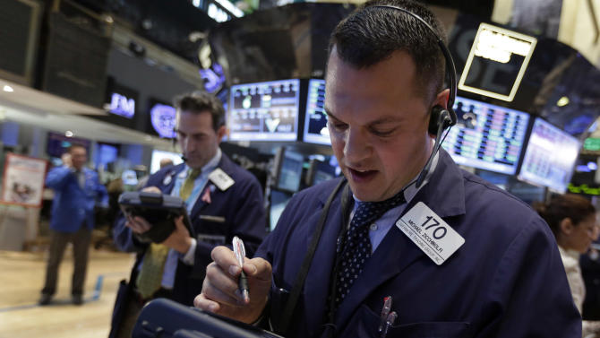 Why stock investors love Tuesdays this year