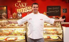 'Cake Boss' Renewed For 2 Seasons Under TLC/Discovery Networks Intl Pact