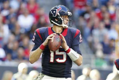 Ryan Mallett wants to stay in Houston, NFL Draft could be held in multiple cities and other NFL news