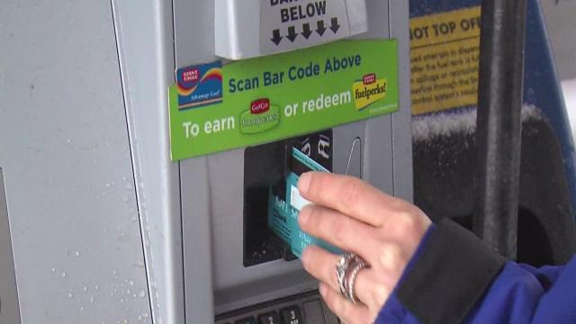 Live on Five: Card skimming device warning