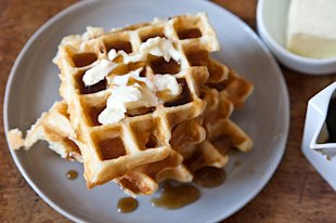Waffles of Insane Greatness