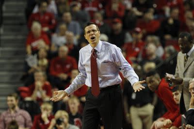 Tim Miles will NOT be giving a KenPom subscription for Christmas