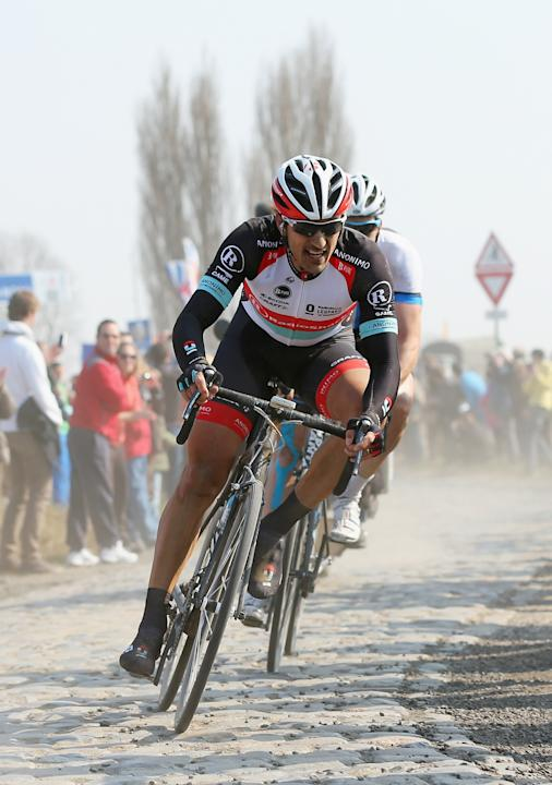 2013 Paris - Roubaix