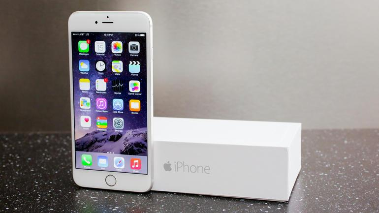 iPhone 6 price jumps 35% in Russia as ruble plummets