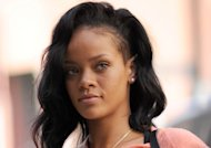 Rihanna : sensuelle et animale dans Where Have You Been