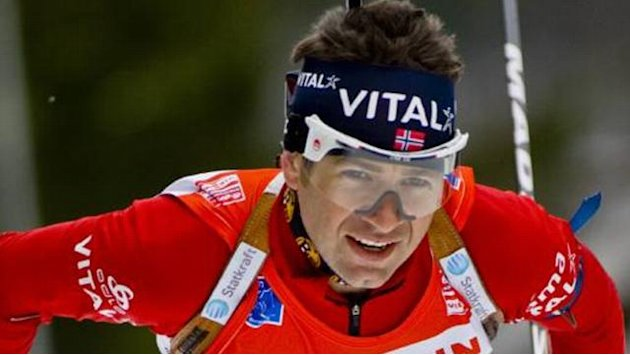 Biathlon - Bjoerndalen to retire after Sochi
