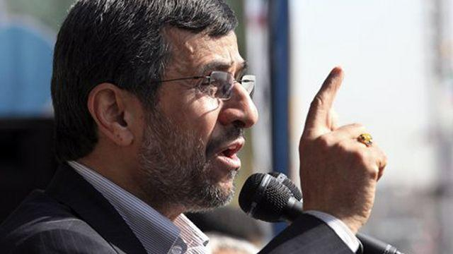 Iranian president proposes nuclear talks
