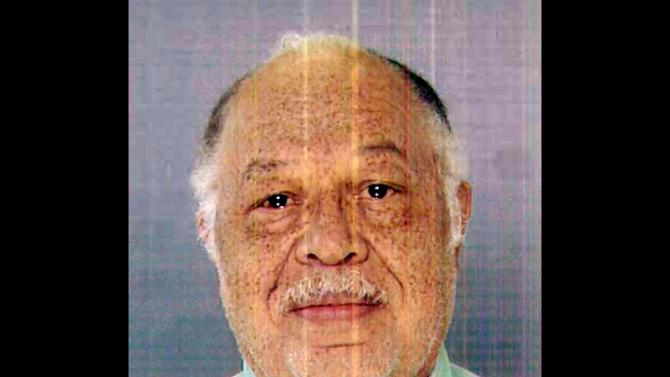 """FILE - This undated photo provided by the Philadelphia District Attorney's office shows Dr. Kermit Gosnell. A Philadelphia judge on Tuesday, April 23, 2013 tossed three of eight murder charges in the high-profile trial of Gosnell, a Philadelphia abortion provider accused of killing babies allegedly born alive at his clinic, dubbed by prosecutors """"a house of horrors."""" Gosnell, 72, still faces the death penalty if convicted on four remaining counts of first-degree murder involving babies allegedly killed with scissors after being born alive. (AP Photo/Philadelphia Police Department via Philadelphia District Attorney's Office, File)"""