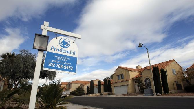 As Nevada housing brightens, some see storm coming