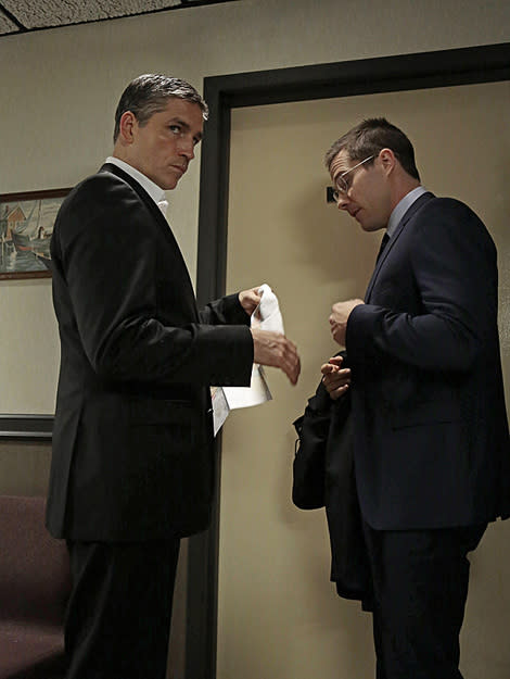 'Person of Interest' episode 'Proteus' becomes a murder mystery with a horror twist [recap]
