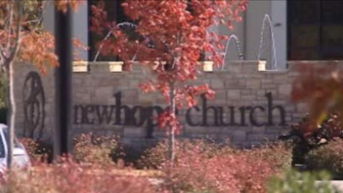 Church noise complaint back in court