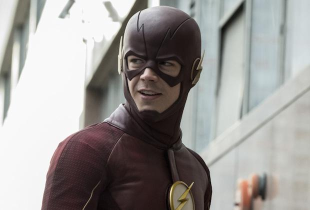 The Flash EP Previews Barry's Race to Save Iris, Big Savitar Reveal, a 'Very Formidable' New Foe and More