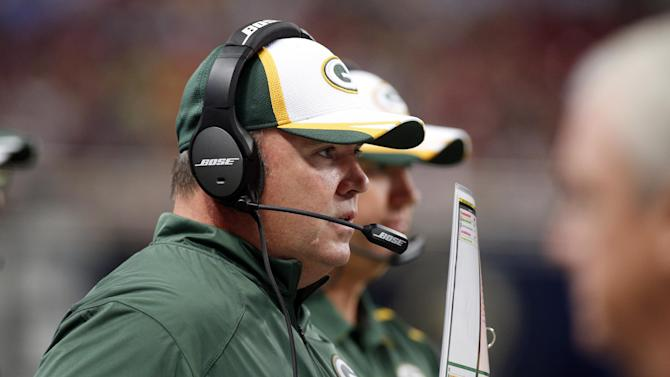 Packers move on in trenches, get Guion back at DT