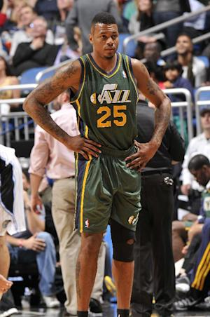 Warriors, Brandon Rush agree to 2-year deal