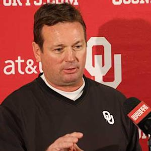 HD: Bob Stoops Baylor Week (Luncheon- Part 1)