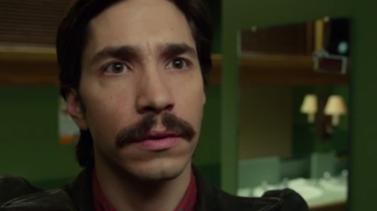 The first trailer for Kevin Smith's horror film 'Tusk' is here and it's bizarre