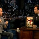 Joss Whedon Talks 'Avengers 2' Superpowers on 'Fallon' (Video)
