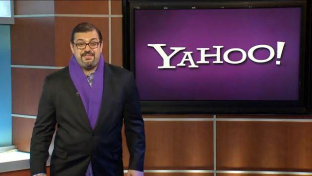 Introduction to the Yahoo! Studios Tour Experience