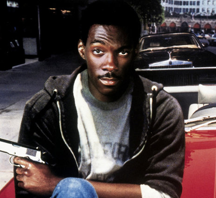 'Beverly Hills Cop' Among 3 CBS Pilot Orders