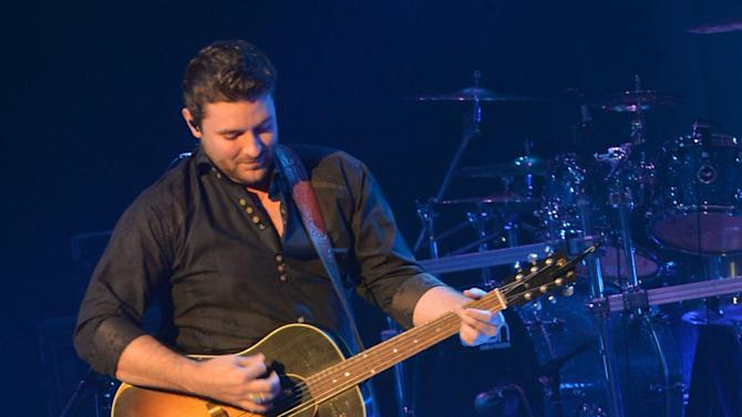 Chris Young In Concert - Nashville, TN