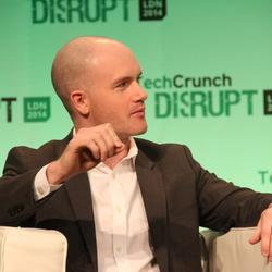 Coinbase Is Opening The First Regulated Bitcoin Exchange In TheU.S.