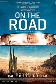 Poster di On the Road