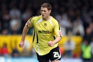 Tom Parkes spent time on loan with his new club Bristol Rovers last season