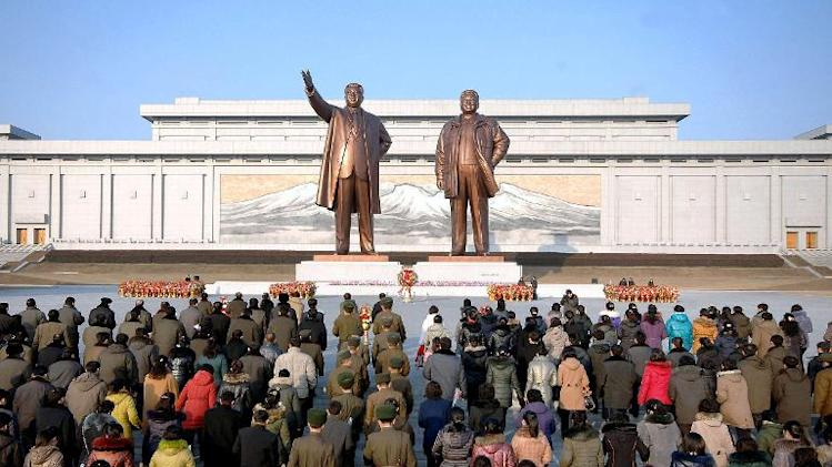 North Korea tops Iran as most disliked nation in US