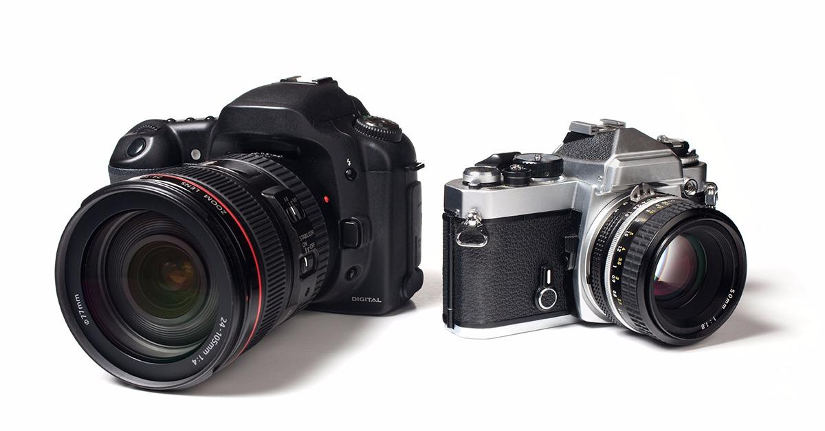 Want Great Bargains on Quality Cameras?