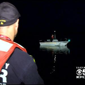Rescue Divers On The Alameda Dive Team Brave The Darkest Waters Of The San Francisco Bay