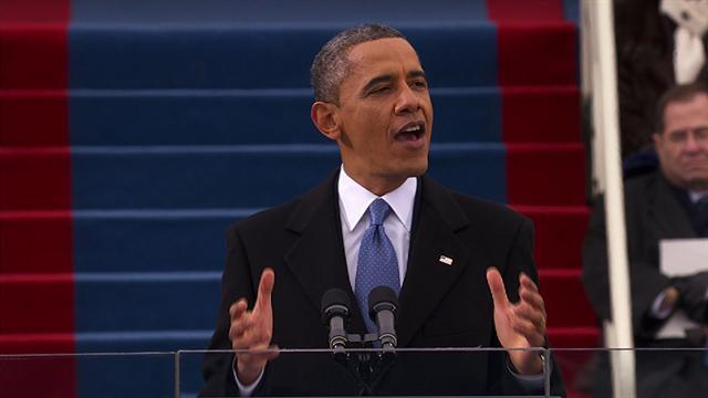 "Obama: Staying ""true to our creed"" requires strong middle class"