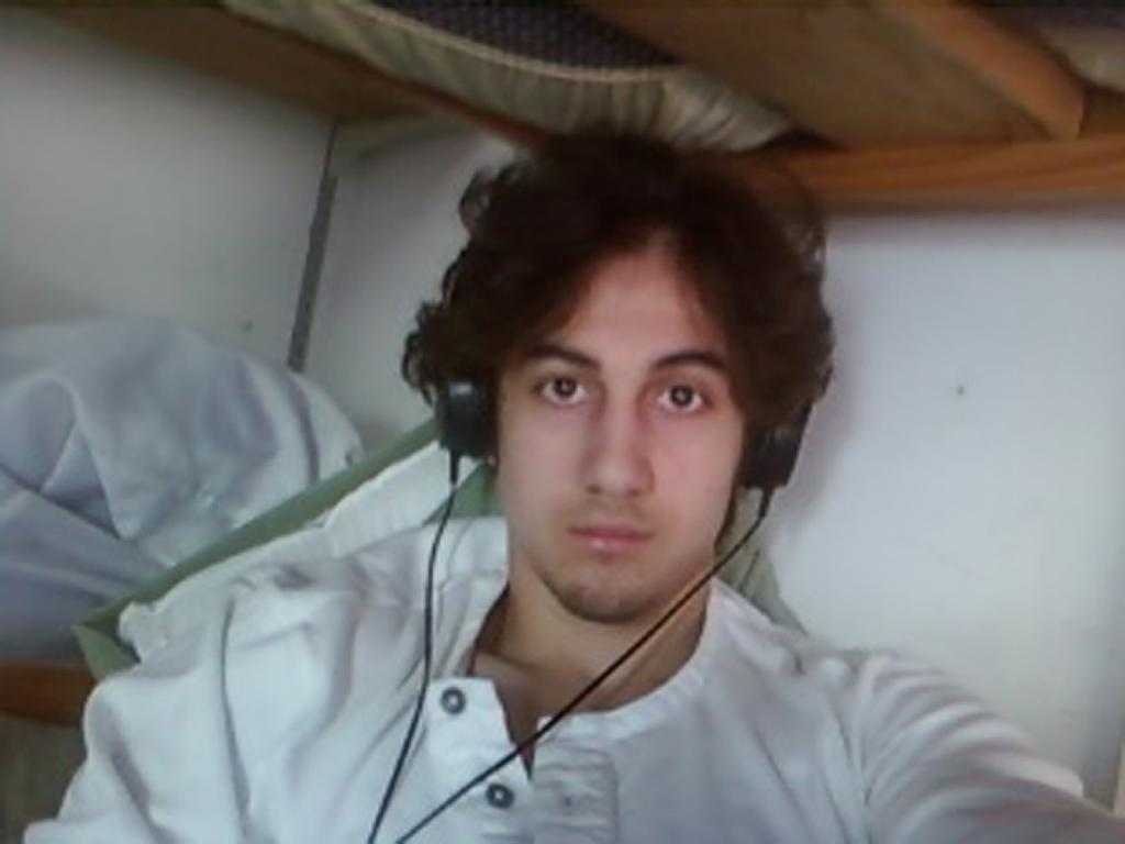 Grisly testimony at Boston bombing trial as prosecutors rest