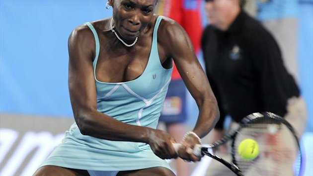 Saison 2013: Venus Williams