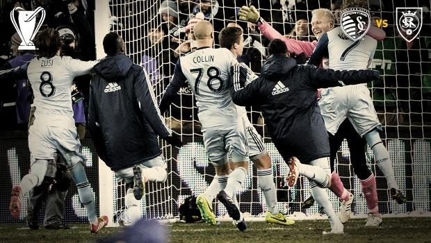 MLS and USMNT players react on Twitter to Sporting KC's MLS Cup win