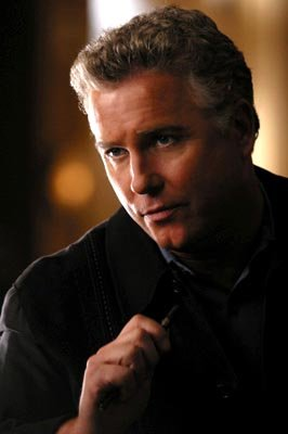 "William Petersen as Gil Grissom CBS' ""CSI: Crime Scene Investigation"" CSI: Crime Scene Investigation"