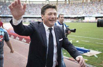 De Laurentiis: Mazzarri has four days to decide Napoli future