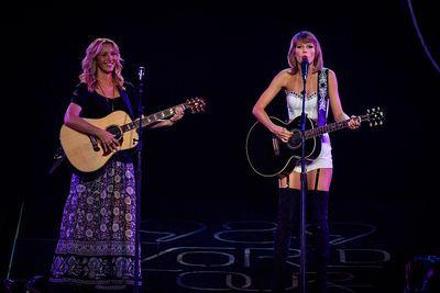 Taylor Swift's best surprise guests on her never-ending 1989 tour, ranked