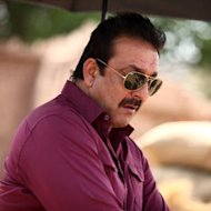 Sanjay Dutt Resumes Shooting For 'Policegiri'