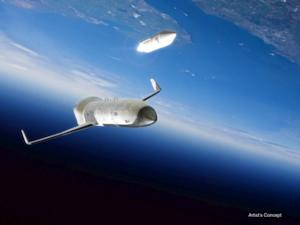Experimental Space Plane Designs Wanted by US Military