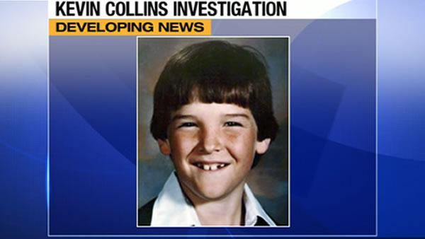 News conference to be held regarding Kevin Collins
